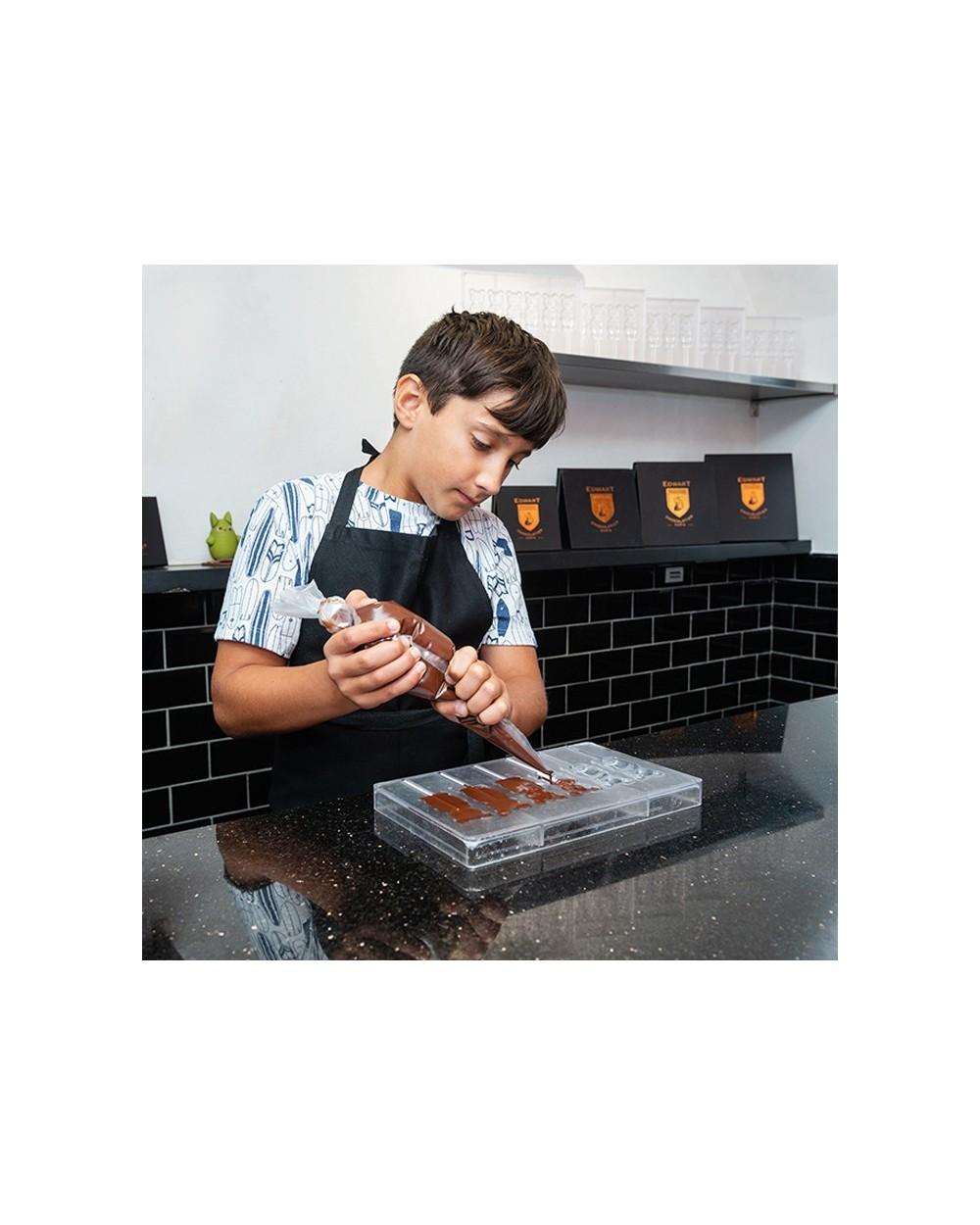 Atelier Chocolat Enfant (5 - 10 ans)