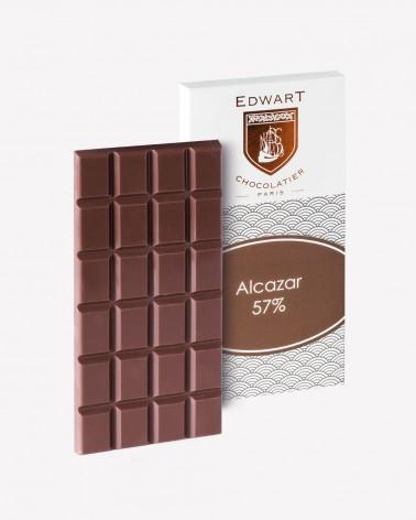 Gourmandise : Alcazar 57%