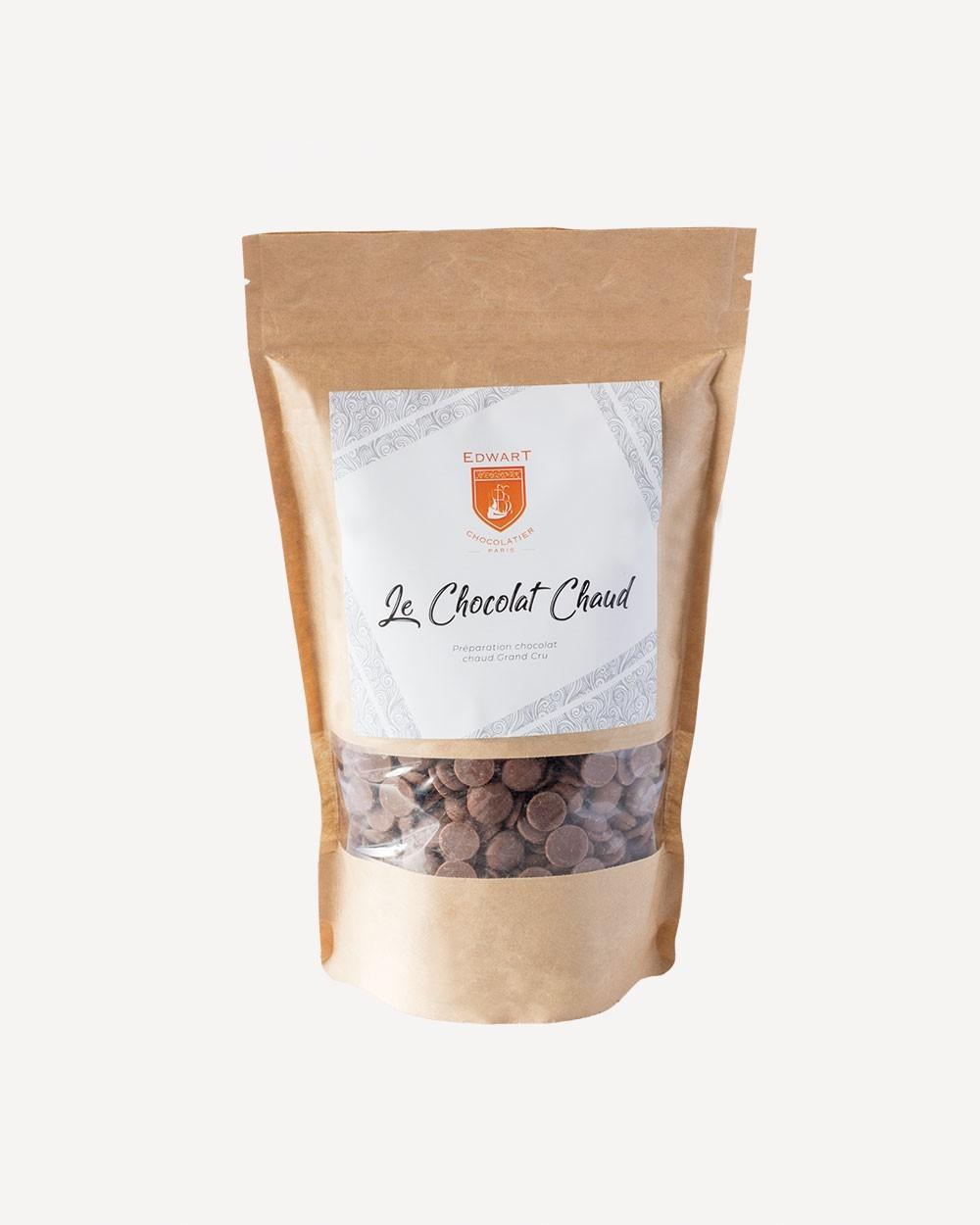 Mix Chocolat Chaud Grand Cru