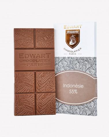 Grand Cru : Indonésie 55%