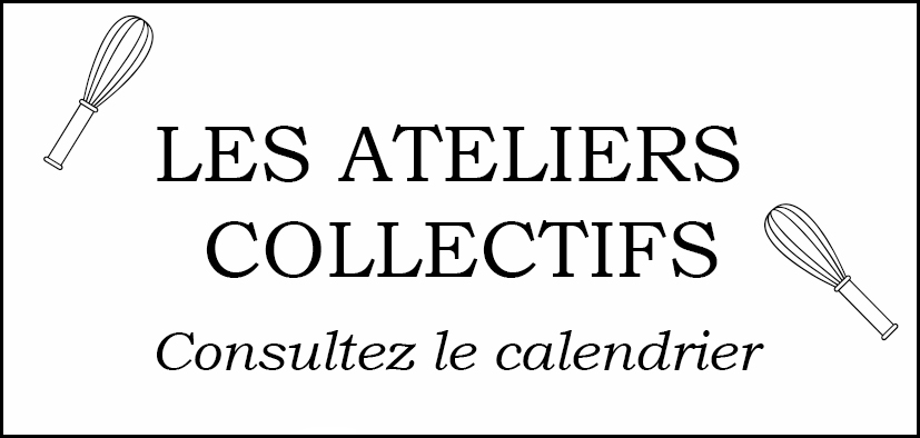 Les ateliers collectifs Edwart